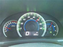 新型ワゴンRの実燃費