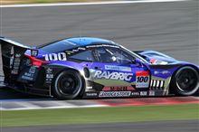 2012年JAFグランプリin富士スピードウェイ ~GT500HSV編