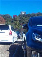 日帰りで滋賀県の彦根に行ってきました