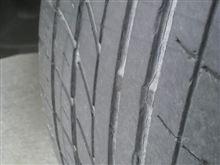 タイヤ考察