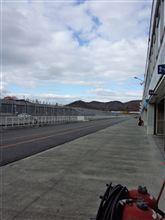 岡山国際走ってきた。(20121127)