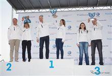 【VW エコドライブ世界選手権 12】ドイツが優勝、21.2km/リットル…日本は12位