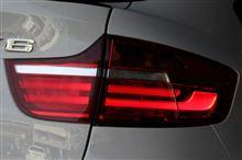 BMW X6 LCI テールランプ取り付け!