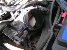バタフライ除去後の燃費記録