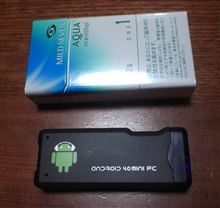 Android PC購入