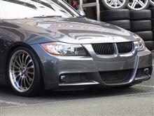 ATS TAURUS 18インチ BMW用