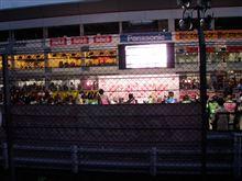 【日産応援団 Nジャン】 2012 FUJI SPRINT CUP 2012 #14