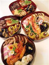 カーリーの無理矢理ブログ!日本の料理は素晴らしい編