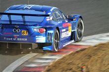 2012年JAFグランプリin富士スピードウェイ ~GT300編