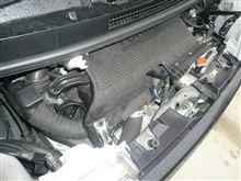 タント冷間時のエンジン異音