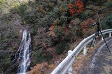 紀和町 滝めぐり