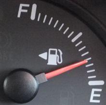 燃費の記録 (14.43L)