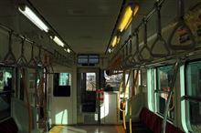 JR久留里線新型車両に乗ってきた