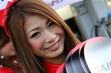 2012年JAFグランプリin富士スピードウェイ ~おねーたん編