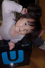 Wii U発売