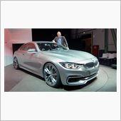 BMW 4er Coupe  ...