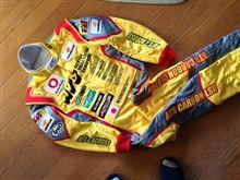 NEW レーシングスーツ