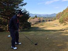 「ラインヒルゴルフクラブ」-日光市-