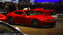 Ferrari 770 Daytona Milano
