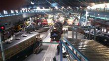 鉄道博物館の巻、