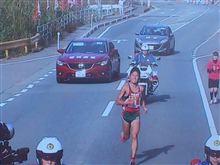 マラソンとアテンザ
