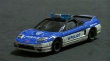 トミカ:2006イベントモデル NSX-R パトカー