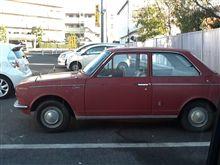 トヨタのCM旧カローラ