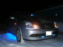LED 車外編