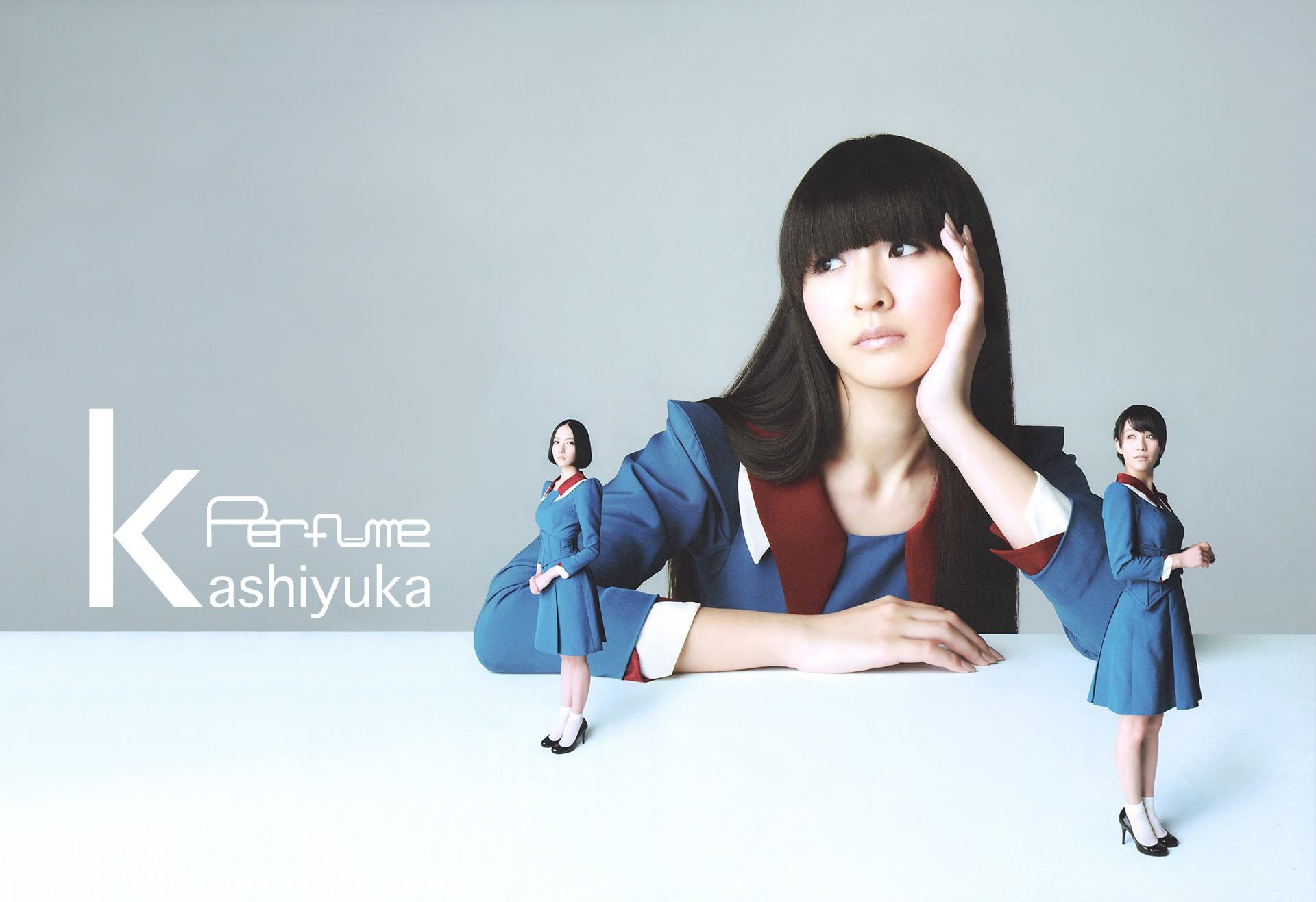 ゚ Happy Birthday Kashiyuka ゚ ポロナイスクのブログ プリズムイエロー万歳 O みんカラ