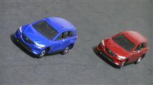 トミカ:マツダ CX-5