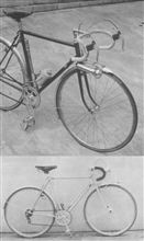 2台の自転車