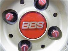 BBS RG15インチをワゴンRに付けてみた!