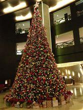と言う訳でクリスマス イン チャイナ