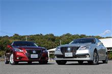 『トヨタ 新型クラウン(2012年12月フルモデルチェンジ)新型車解説』<オートックワン>/気になる新型クラウン。