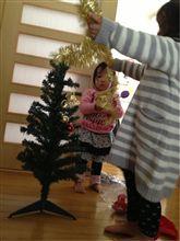 クリスマス~♪