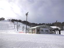 スキー場PRです♪