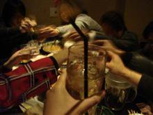 【出張!】りなブログヾ(=^▽^=)ノ 忘年会&クリスマスで大ハシャギ♪