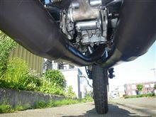 今年を振り返って・・・印象に残ったバイクたち♪ RZ250R編 (1AR)
