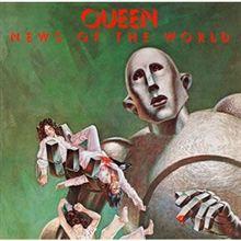 Queen / We Will Rock you