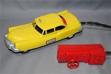 米Andy Gard Toys 電動リモコン走行 タクシーキャブ、