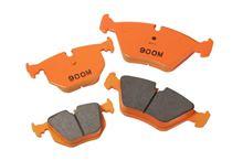 オレンジWOLF ブレーキパッド 900Mの補足