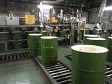 チャーリーとドラム缶工場