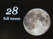 月暦 12月28日(金)