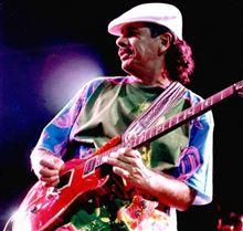 Santana / Smooth featuring ROB THOMAS