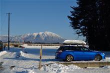 2013シーズン2日目_安比高原スキー場_快晴