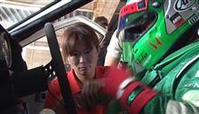『N2喧嘩バトル』のIN CARドキュメント ~ああ「ハチロク慕情」第3幕~