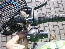 自転車もメンテナンス