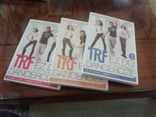 TRF EZ DO DANCE