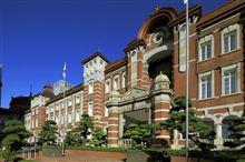 【いきいき富山】 東京駅駅舎に専用サッシ 三協立山、窓装飾の鋳物も