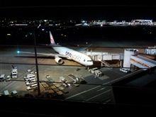 羽田空港初詣
